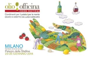 Olio officina Food Festival